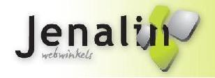 Jenalin Webwinkels